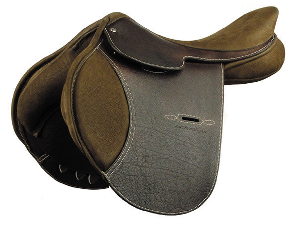 Smith-Worthington Trainer Jumping Saddle
