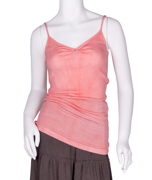 Montrose Cami in Coral by Tumbleweed Ranch