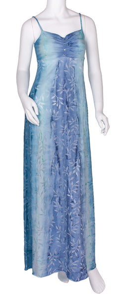 Azure Maxi Dress by Tumbleweed Ranch
