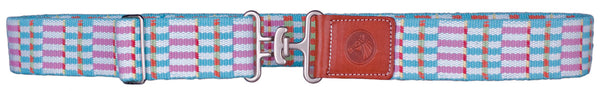 Tina Surcingle Belt in Aqua by Lilo Collections