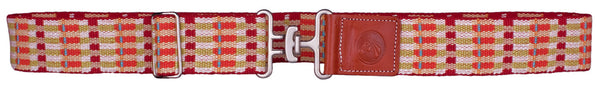 Tina Surcingle Belt in Rust by Lilo Collections
