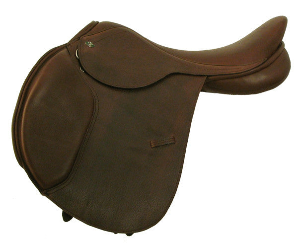 Smith-Worthington New Mystic Close Contact Saddle