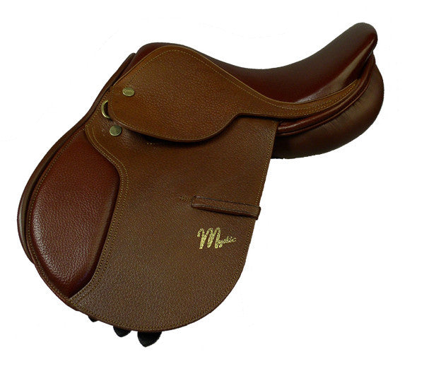 Smith-Worthington Mystic Kids' Close Contact Saddle