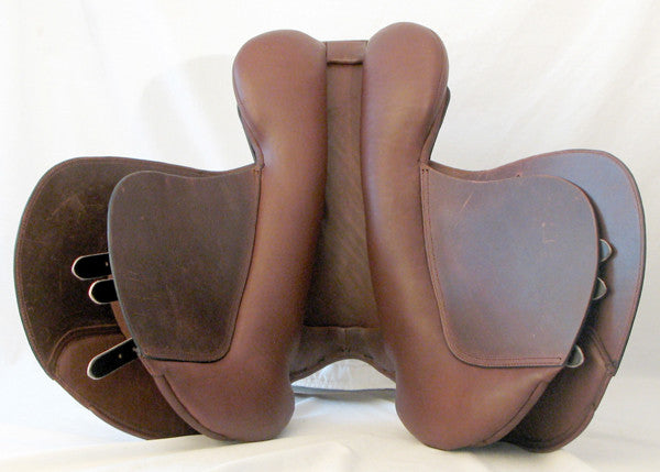 Smith-Worthington New Mystic Close Contact Extra Forward Saddle