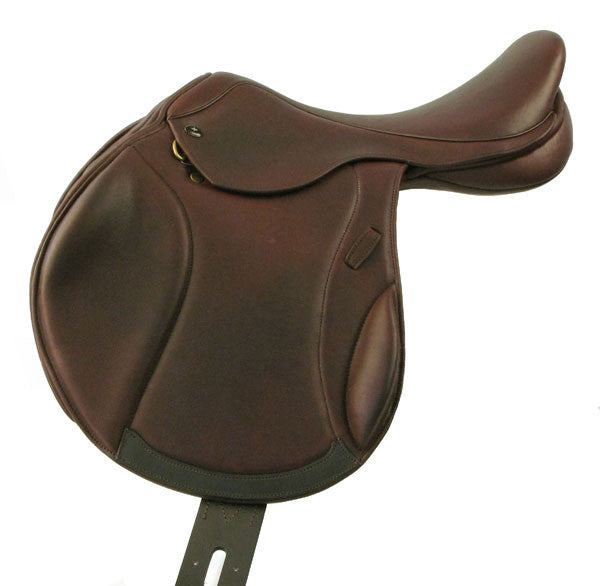 Smith-Worthington Stellar Zephyr Monoflap Jumping Saddle