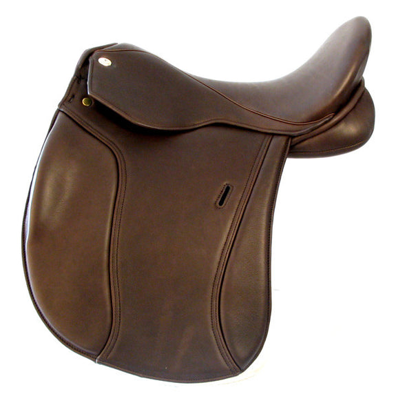 Smith-Worthington Stellar Solaris All Purpose/Dressage Saddle