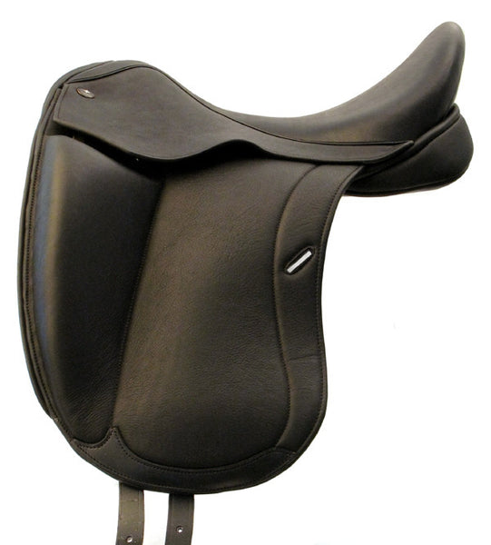 Smith-Worthington Stellar Helix Dressage Saddle