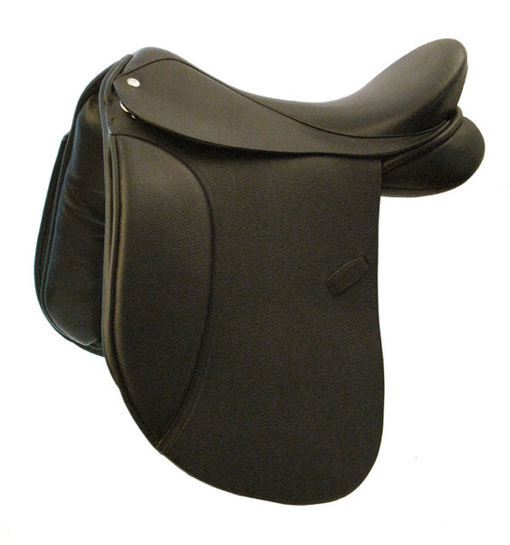Smith-Worthington Nightwind Dressage Saddle