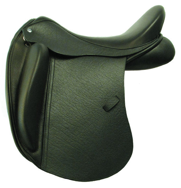 Smith-Worthington Invictus Dressage Saddle