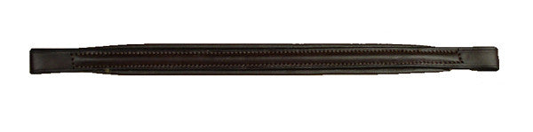 Plus+ Raised Padded Browband by Smith-Worthington