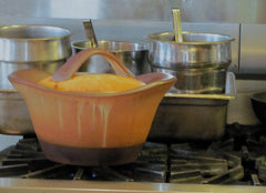 About Our Clay Cooking Pots - Cook On Clay
