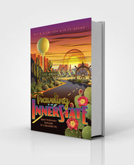 """Traveling the Innerstate"" Book"