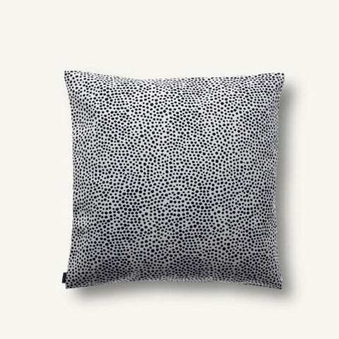 Marimekko Cushion Cover - Pirput Parput 190 Black/White