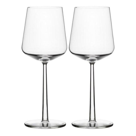 Iittala Essence 450ml Red Wine Pair