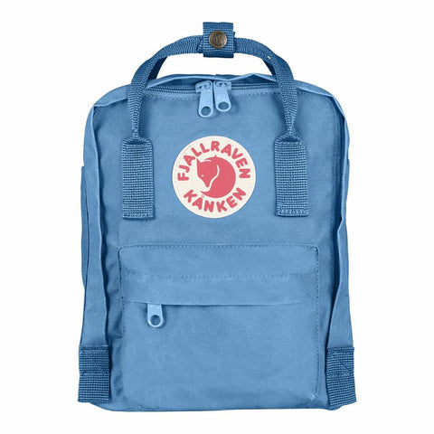 Fjallraven Kanken Mini - 508 Air Blue