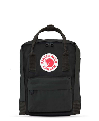 Fjallraven Kanken Mini - 550 Black