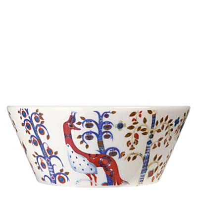 Iittala Taika Bowl 600ml - White