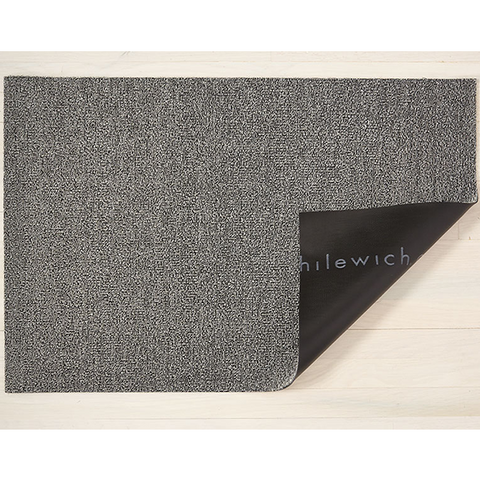 Chilewich Shag Utility Mat - Heathered - Fog