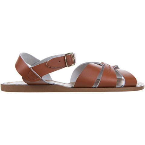 Salt Water Sandals - Adults - Tan