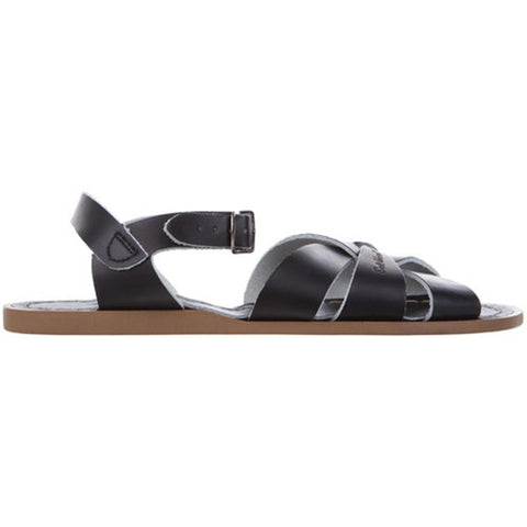 Salt Water Sandals - Adults - Black