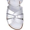 Salt Water Sandals - Adults - Silver