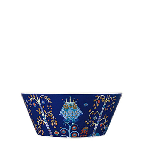 Iittala Taika Bowl 300ml - Blue