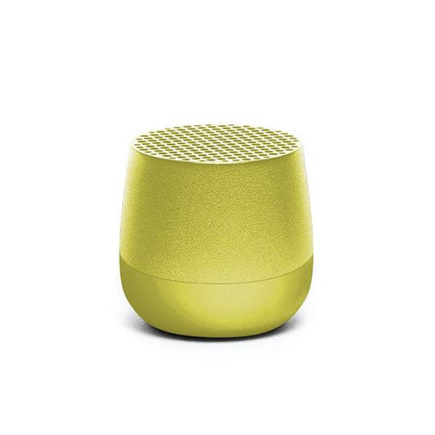Lexon - Mino Bluetooth Speaker - Gold