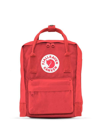 Fjallraven Kanken Mini - 319 Peach Pink