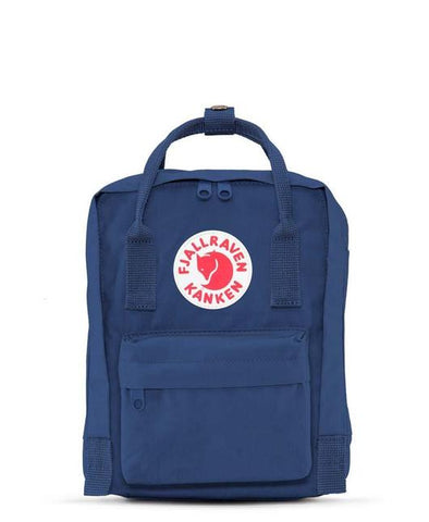 Fjallraven Kanken Mini - 540 Royal Blue