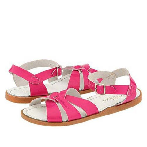 Salt Water Sandals - Adults - Fuschia