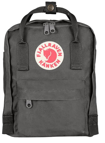 Fjallraven Kanken Mini - 046 Super Grey
