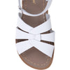 Salt Water Sandals - Adults - White
