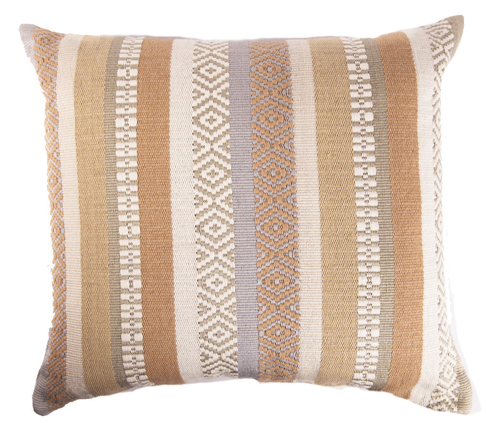Pillow case C Natural Collection