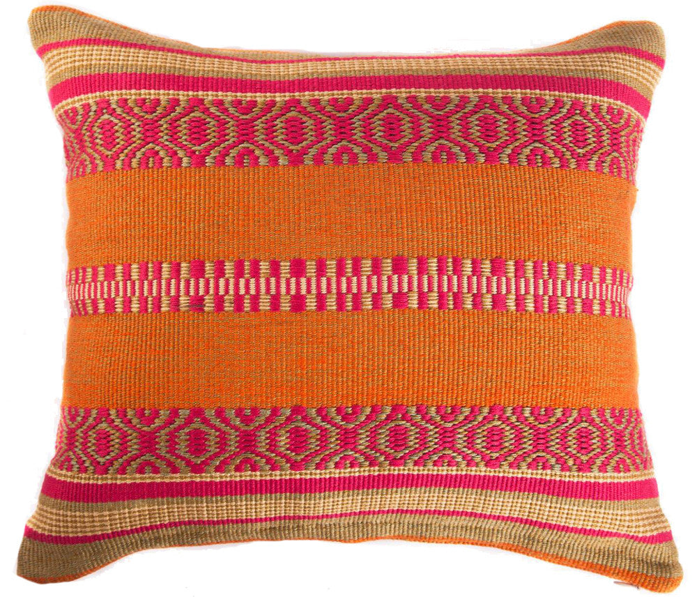 Pillow cover A Earth Collection