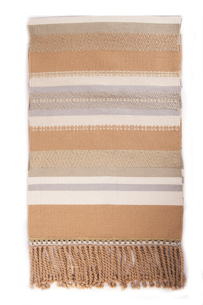 Table runner Natural Collection