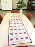Inkaot/ Insukit Inabel bed or table runner