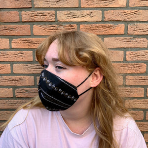 Dutch Heritage bag 'Jak' + FREE FACE MASK