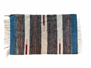 Rugs, handwoven from Philippines