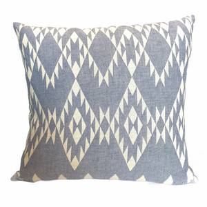 Handwoven pillow cover ETHNIC