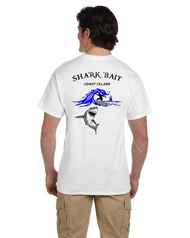 Mens 'Surf Bait' T-Shirt