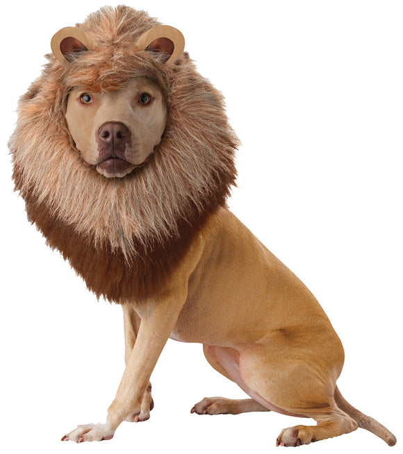 Pet Lion Large - Presidential Brand (R)