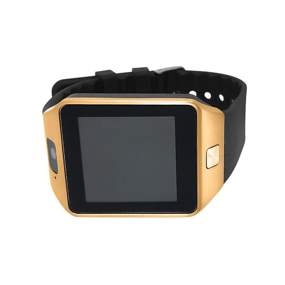 Smart Watch Rose Case Brown Band - Presidential Brand (R)