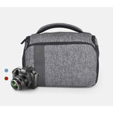 Compact Waterproof Camera Bag - Presidential Brand (R)
