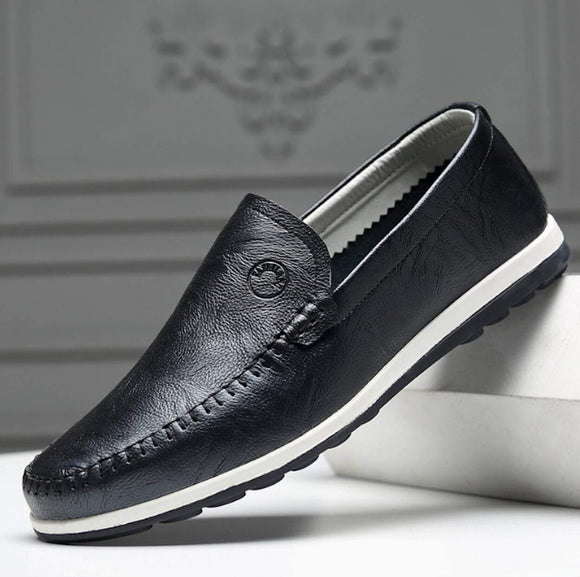 Mens Casual Loafer Shoes - Presidential Brand (R)