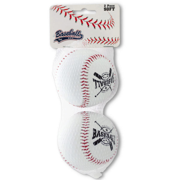 Soft Baseball Set