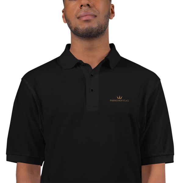 Port Authority K500 Premium Polo Shirt