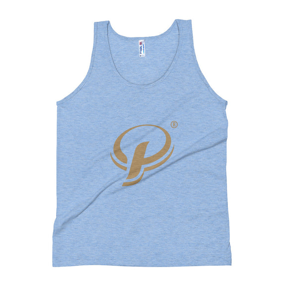 Presidential Gold Tank Top - Presidential Brand (R)