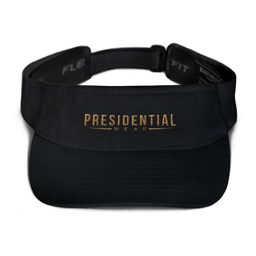 Presidential Wear Visor
