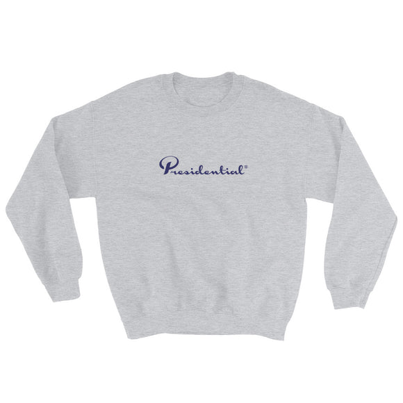 Presidential Blue Sweatshirt