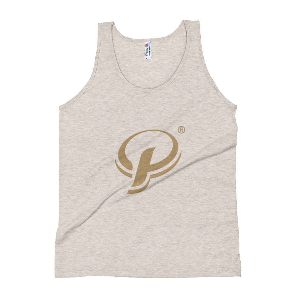 Presidential Gold Tank Top